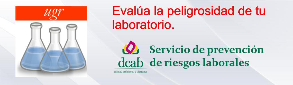 Imagen promocional de la app Peligrosidad
